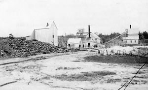 Mooseland Gold Property in 1897