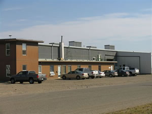 Flexible Solutions' sugar to aspartic acid facility in Alberta, Canada