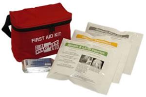 Pac-Kit first aid kit