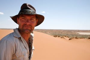 Les Stroud, Survivorman
