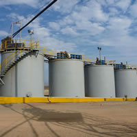 Our Visit to Anthem United's Koricancha Toll Milling Plant in Peru post image