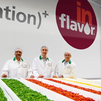 Bonduelle Euphoric About InFlavor Vegetables – EnWave Bound to Benefit Big post image