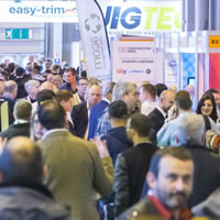 EuroSite Power Shines at UK Construction Week's Energy 2016 Event post image