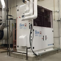 Collaboration With NEEA Could Open Up Pacific Northwest Market for Tecogen High-Efficiency Water Heater post image
