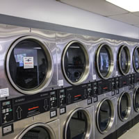 First Sale to Laundromat Opens New Market for Tecogen post image
