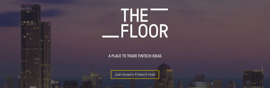 AnalytixInsight joins The Floor fintech