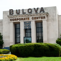Bulova Corporate Center Adds Four Tecogen Chillers post image