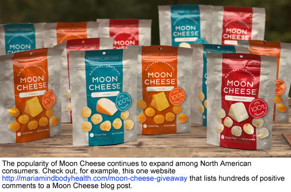 ENW Moon Cheese assortment