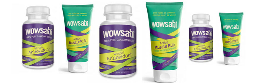 ENW Wasabi
