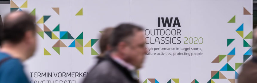 Acme United at the IWA OutdoorClassics 2019