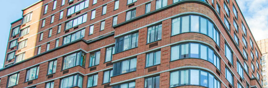 Tecogen installs CHPs in NYC apartments