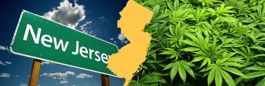Chemistree Technology New Jersey cannabis market