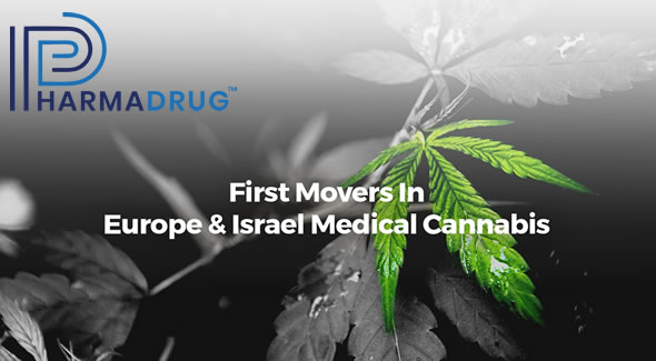 Aura Health Inc. hat seinen Firmennamen in Pharmadrug Inc. geändert, um die Vision, Strategie und Geschäftstätigkeit des Unternehmens besser widerzuspiegeln.