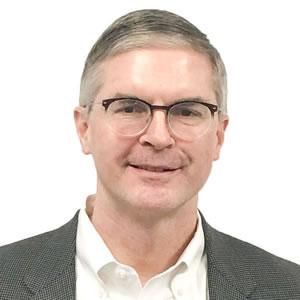 Herr Mike Pytlinski, CEO von NutraDried